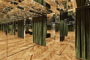 Givenchy VIA SANT'ANDREA 11 Mailand