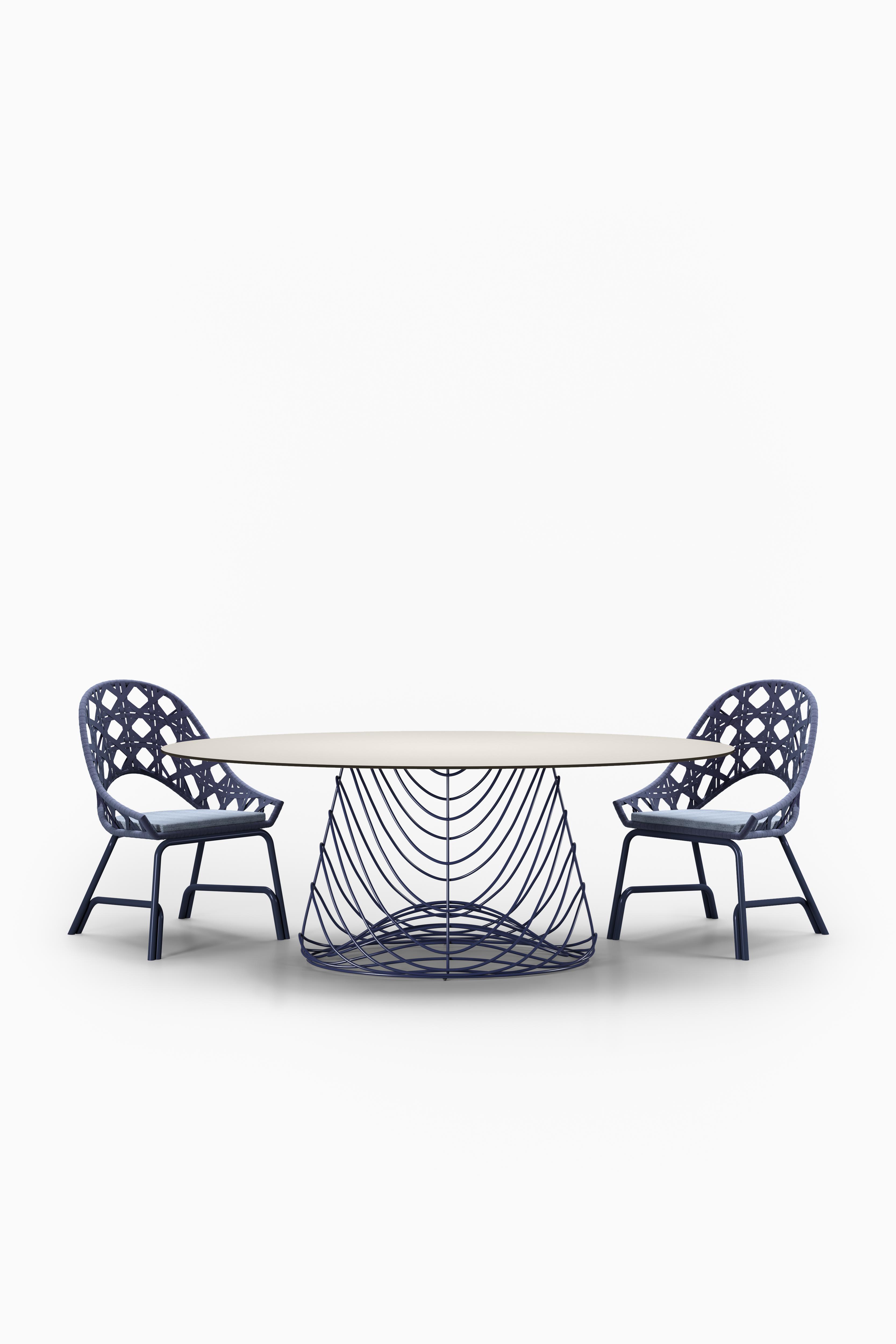 tOutdoor Möbel, Tisch und Stühle