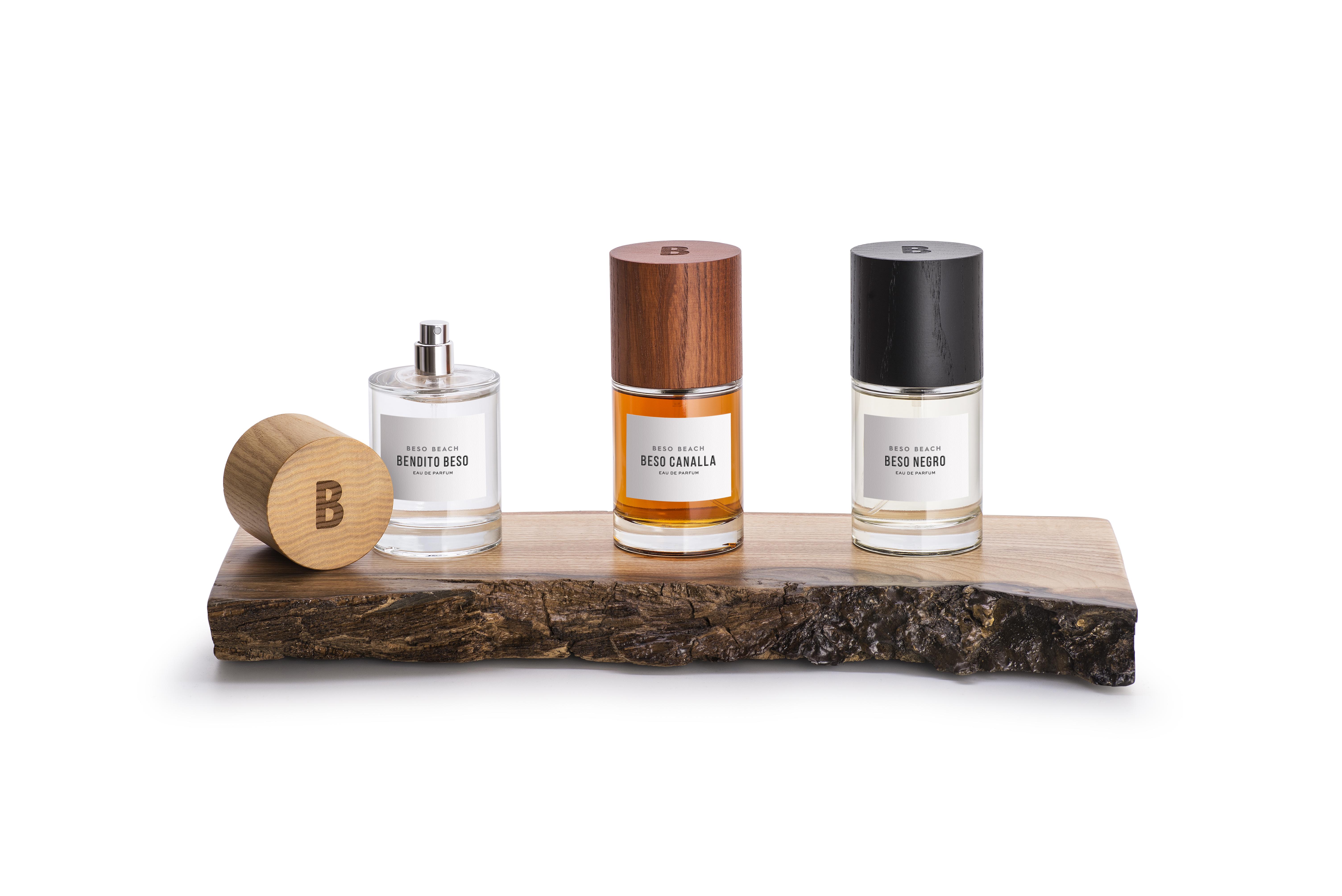 Beso Beach Parfum