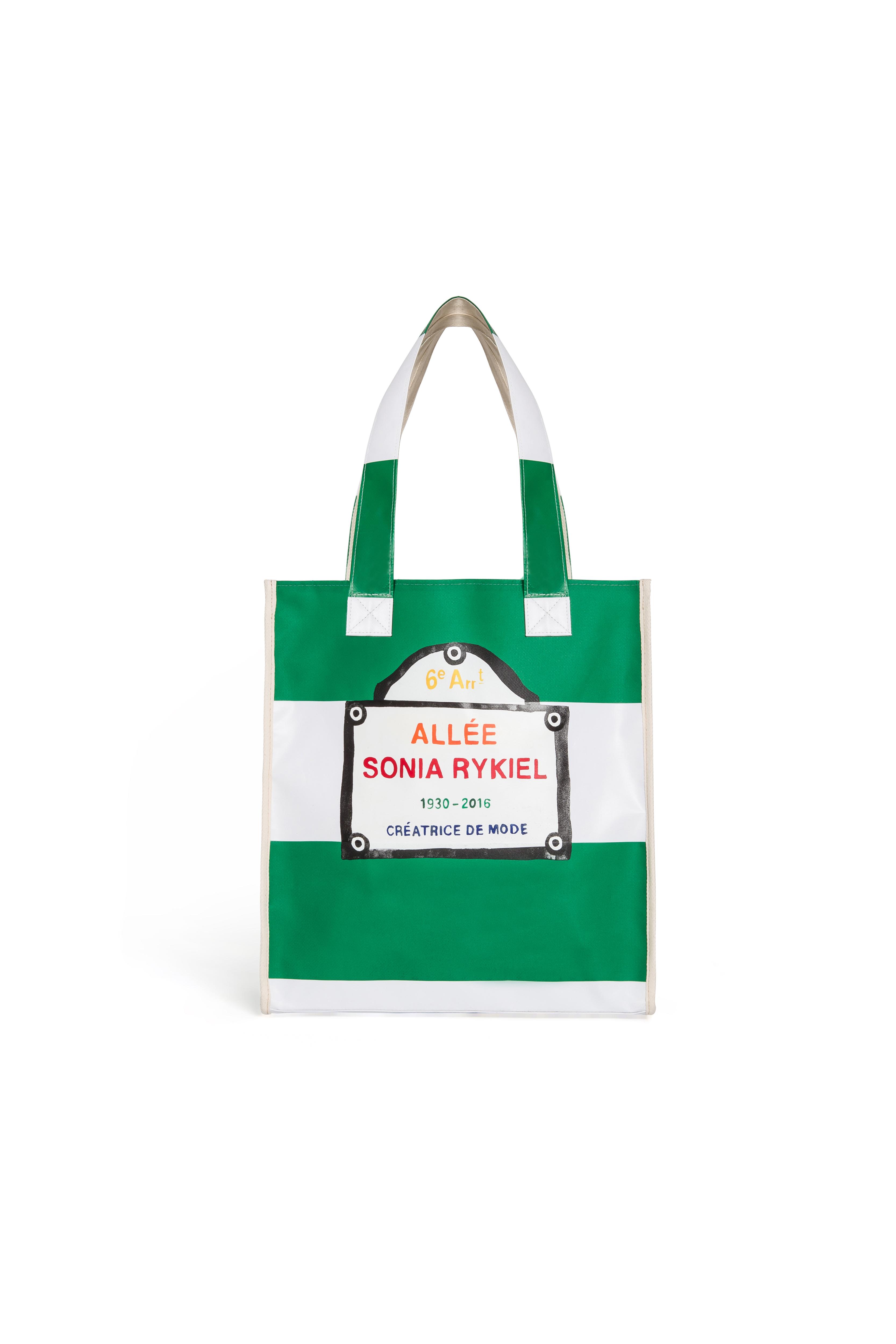 Sonia Rykiel Market bag