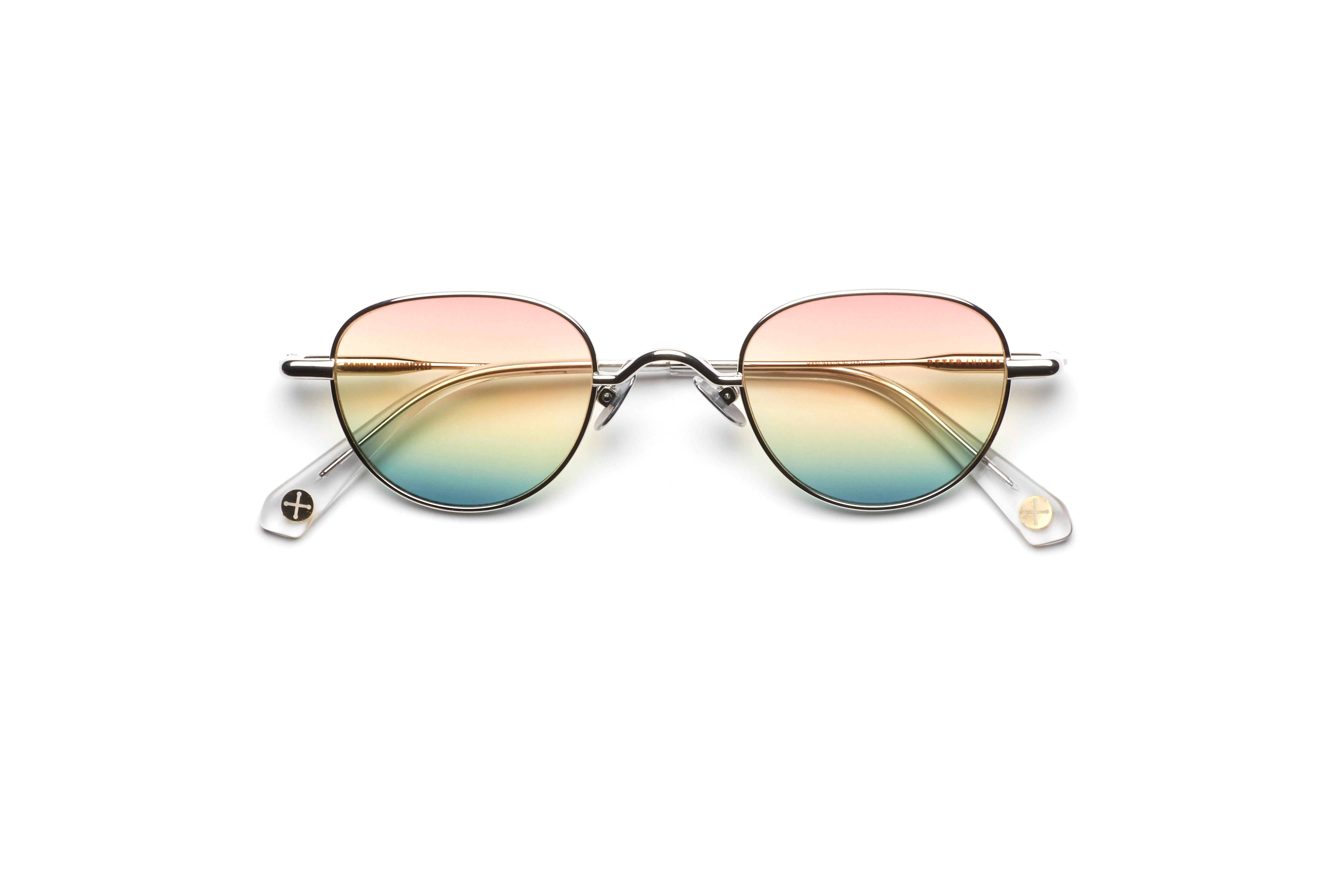 Sonnenbrille von The Rainbow Guro
