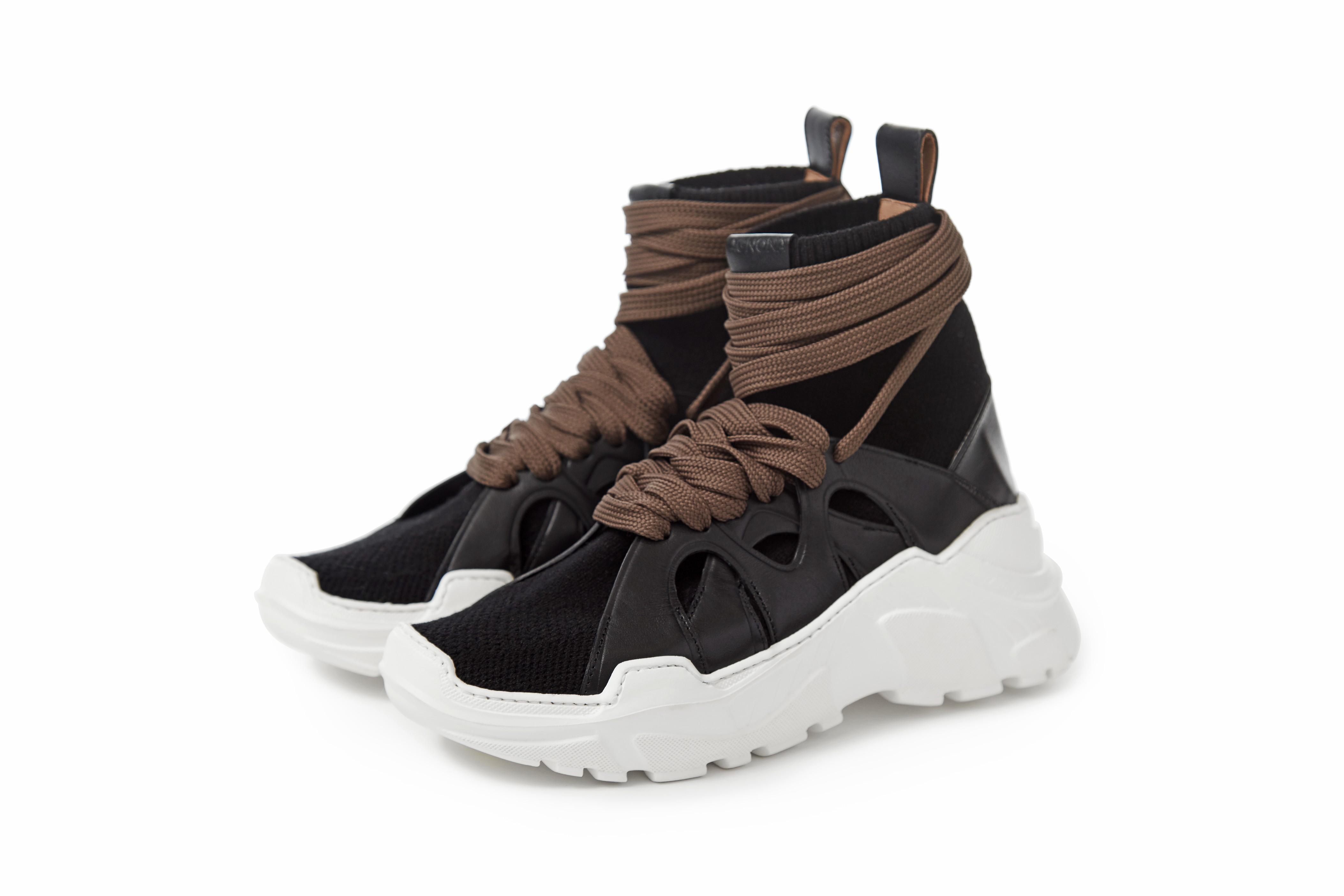 Kaschmir Sneaker von Agnona