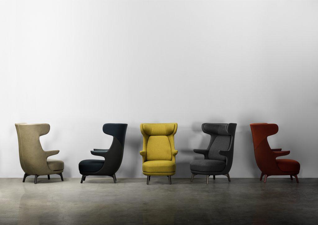 b.d. Dino armchair